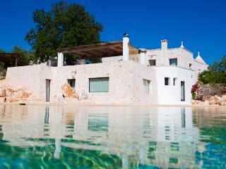 Trulli Il Lago - Cisternino vacation rentals