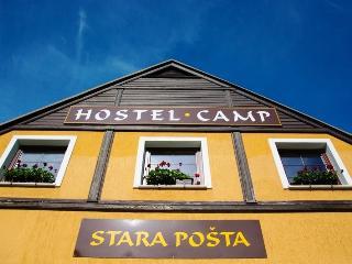 Hostel & Camp Stara pošta Jezersko - Zgornje Jezersko vacation rentals