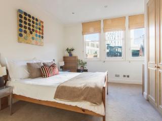 Urban Stay Beautiful & Modern City Flat AH9 - London vacation rentals