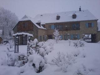 Les Edelweiss - Hautes-Pyrenees vacation rentals
