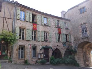 l'escuelle des chevaliers - Cordes-sur-Ciel vacation rentals