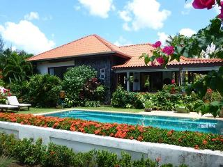Sea view house in Koh Samui - Surat Thani vacation rentals
