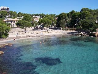 Portals 2, at only 30mts to the beach - Portals Nous vacation rentals