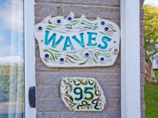 Waves ( 95 ) - Freshwater East vacation rentals
