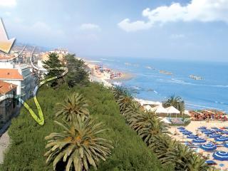 Appartamento Trilocale - lungomare Cupra Marittima - Cupra Marittima vacation rentals