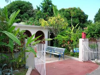 Near plazas, restaurants, attractions, discos, bus - Kingston vacation rentals