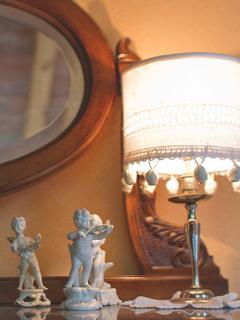 Podere Acquechiare flat Fuoco - Reggio Emilia vacation rentals