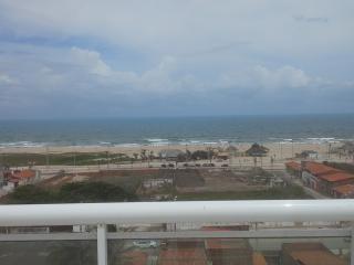 Linda cobertura com 4 quartos e vista mar total - Fortaleza vacation rentals