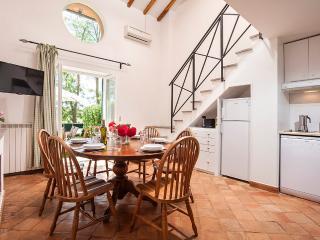 Tenuta Capizucchi Apartment Nr. 4 - Rome vacation rentals