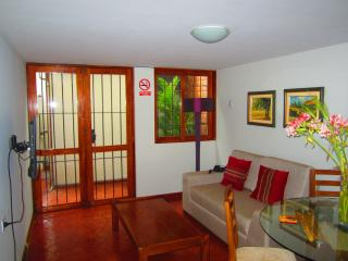 Nice 1 bedroom Condo in Lima - Lima vacation rentals