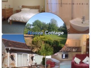 Somerset holiday cottage - Sleepy Hollow - Nooze - Glastonbury vacation rentals