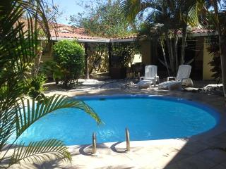 Secure, Private, Tropical Location Within Walking - Playa Samara vacation rentals
