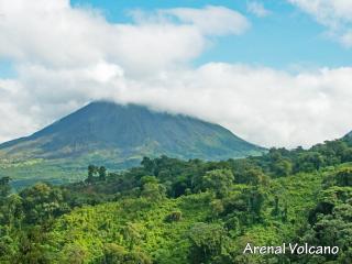 Amazing Volcano Views! $95 and $180-night suites. - El Castillo vacation rentals