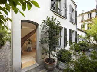 Maison Belle - Paris vacation rentals