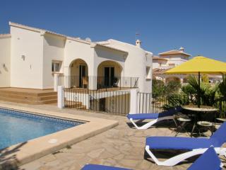 Casa Alba - Moraira vacation rentals