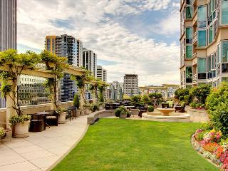 Stay Alfred 99 Walk Score Downtown with a Pool MT2 - Seattle vacation rentals