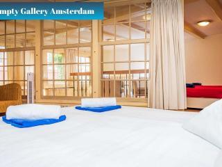Empty Gallery Amsterdam - Almere vacation rentals
