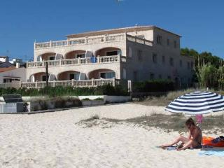 Apartment 1 Punta Prima 2 Bedrooms Apartment - Punta Prima Es vacation rentals