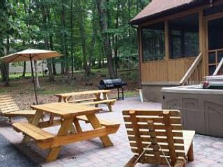 Game of Homes - East Stroudsburg vacation rentals