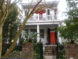 victorian plum - Louisiana vacation rentals