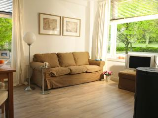 Private Apartment in Good Area + Free Bikes - Amsterdam vacation rentals
