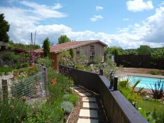 the little rouqueys - Saint-Pierre-De-Bat vacation rentals