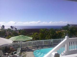 1 bedroom Bed and Breakfast with Internet Access in Kailua-Kona - Kailua-Kona vacation rentals