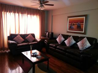 Miraflores heart, great location - Lima vacation rentals