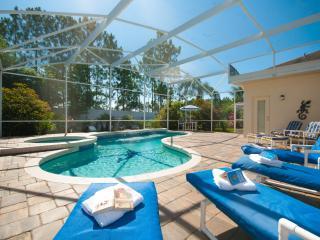 Signature Florida Villa - Davenport vacation rentals