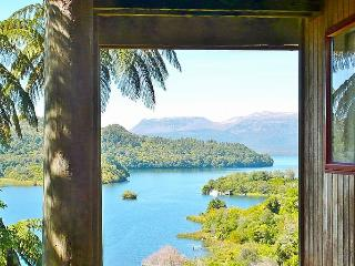 The Tree Hut - New Zealand vacation rentals
