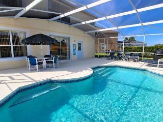 Magical Disney Golf View Villa- 15 Mins to Disney - Davenport vacation rentals