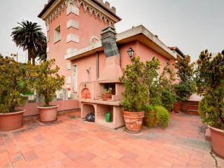Villa Luxury Imperia sul mare - Imperia vacation rentals