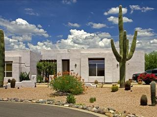 North Scottsdale  BENT TREE HEATED SALT WATER POOL - Scottsdale vacation rentals