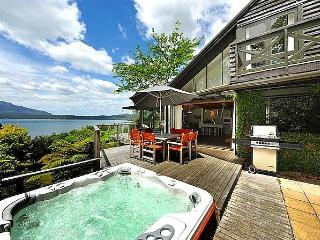 Vacation Rental in Rotorua District