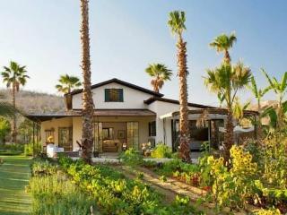 Flora Farm Culinary Cottage - February in Verbena - Los Cabos vacation rentals