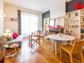 Grand appart. 4 couchages. Proche centre ville - Villeurbanne vacation rentals