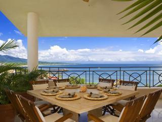 Oceanview Condo in Hacienda de Mita - Punta Mita - Punta de Mita vacation rentals