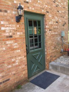 Spacious Basement Apartment for Short Term Rental - Lynchburg vacation rentals
