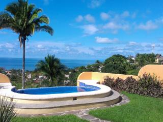 Beautiful House with Deck and Internet Access - Sayulita vacation rentals