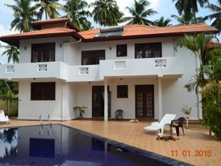 Beautiful House with Deck and Internet Access - Ahungalla vacation rentals