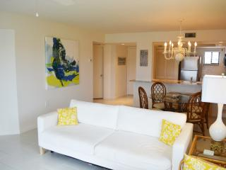 Stylish Two Bedroom at Ocean Village Club - Saint Augustine vacation rentals