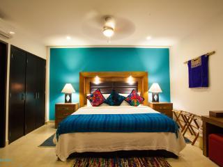 1br/ba/one Den NEW Lux Condo 405 ANCLOTE - Puerto Vallarta vacation rentals