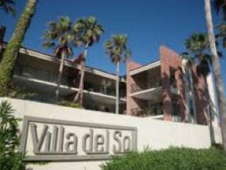 VILLA DEL SOL #204 2 BED 2 BATH - Port Isabel vacation rentals