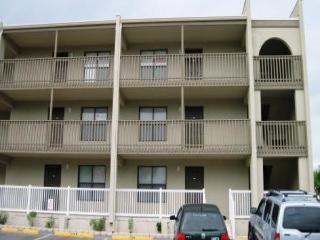 PARKLANE #203: 2 BED 2 BATH - Port Isabel vacation rentals