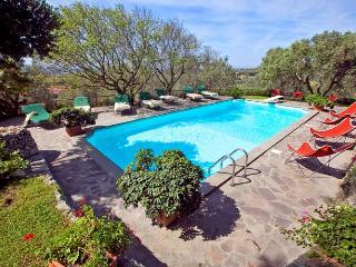 10 bedroom Villa in Campiglia Marittima, Coast of the Etruscans, Tuscany, Italy : ref 2293992 - Venturina vacation rentals