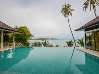 Andaman Residences - Hai Leng Luxury Beachfront Vi - Cape Panwa vacation rentals