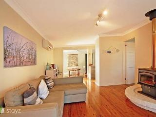 Hayes Beach House - Jervis Bay's #1 - Callala Beach vacation rentals