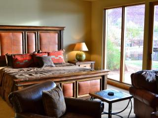 Entrada Inn Studio Casita at Snow Canyon CC - Saint George vacation rentals