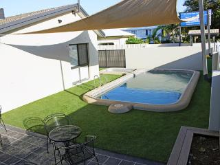 Pool View 2 Bedroom Apartment - 89 Eyre Street - Townsville vacation rentals