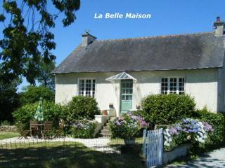 La Belle Maison - Plessala vacation rentals